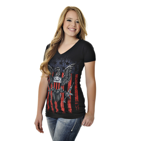 GWG Second Amendment T-Shirt