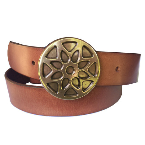 Sunburst Belt