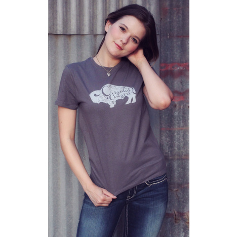 Buffalo Gal T-Shirt