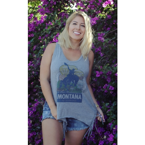 1fd513fa90910f Montana Wild West Fringe Tank Top – Taste of Country Store