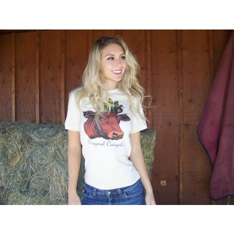 Queen of the Ranch T-Shirt