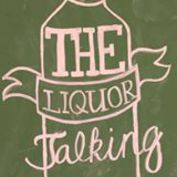 It's the Liquor Talking Brand Logo